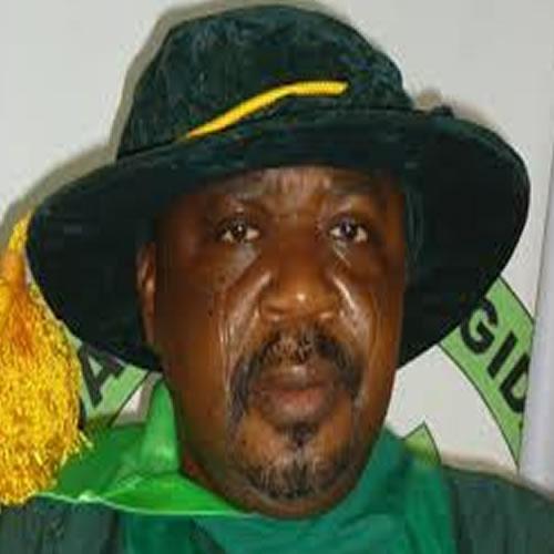 Prof. Ibrahim Kolo