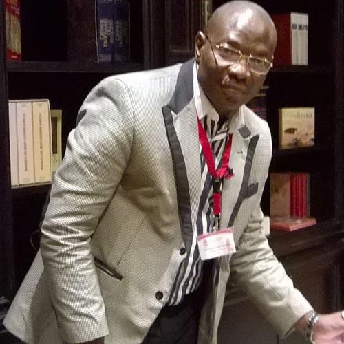 Dr. Ogunleye Adebowale - Yemi